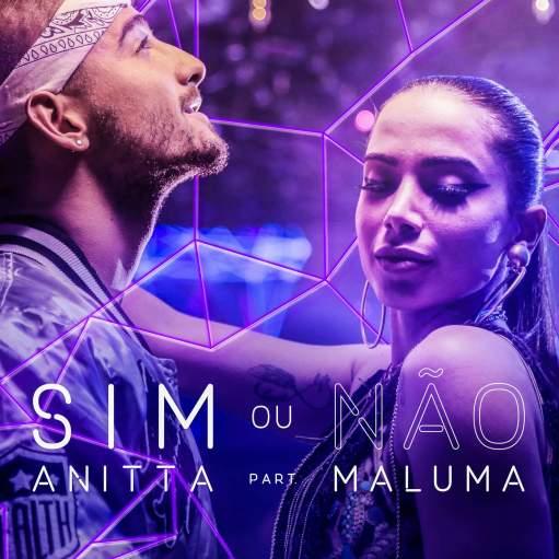 sim-ou-nao-feat-maluma-single